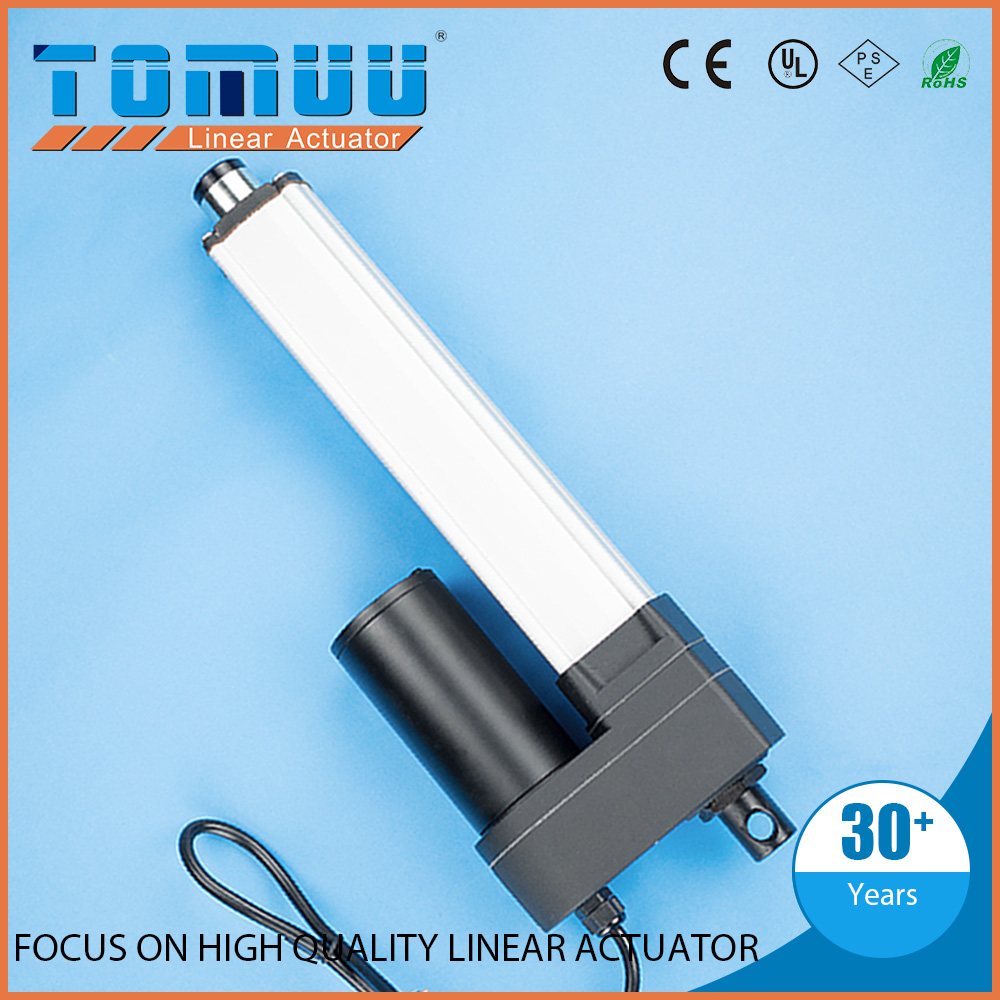 TOMUU car trunk opener linear actuator