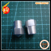 OEM precision turning stainless steel 316 parts cnc precision engineering