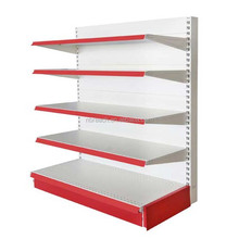 Tegometall supermarket <strong>shelf</strong> OEM ODM display equipment European <strong>shelf</strong>