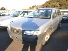 2005 NISSAN AD VAN 1.5 DX / F-PW /CBE-VFY11 / Used car From Japan / ( 82291 )