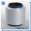 Factory price 150d polyester 40d spandex yarn