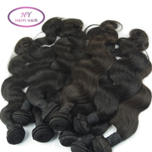 2018 New Arrival Unprocessed Virgin Brazilian Body Wave Hair