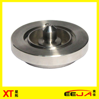CHINA OEM Promotional Factory Price sand casting polishing steel machining product