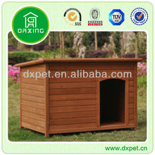 Wooden Large Dog Kennel (BV SGS TUV FSC)