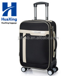 2016 Cheap Oxford 360 Degree Carry-on Trolley Travel Luggage