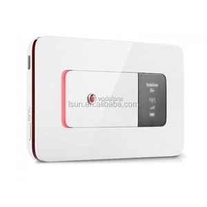 Vodafone Huawei R201 3G Mobile UMTS WLAN Hotspot 3g pocket wifi router with sim card slot Wireless Router