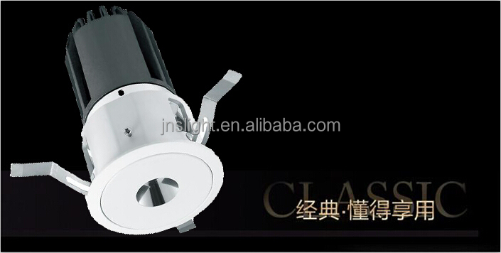 Hotel project ceiling light design led panel light <strong>downlight</strong>