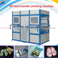 DX-3D-80 3D vacuum thermal heat transfer printing machine from DSTAR machine