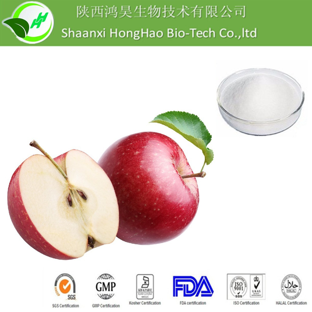 Pure Natural dried apple Extract Bulk Bromelain Powder