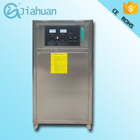 CE certification longevity ozone water purifier / high concentration oxygen source ozone machine