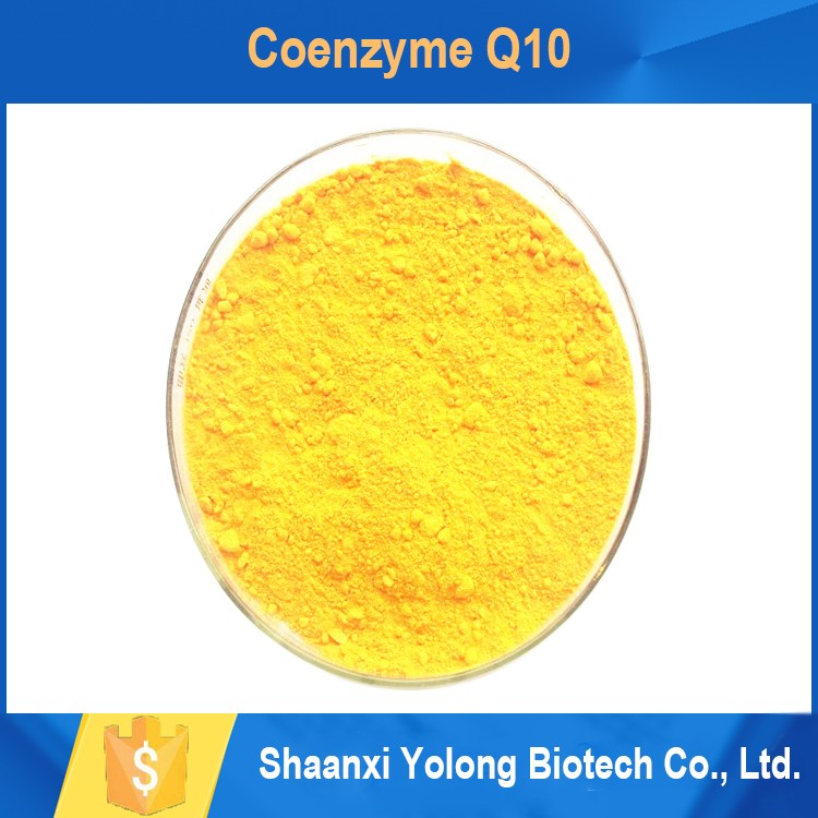 Anti Oxidant coenzyme q10 for injection With Good Service