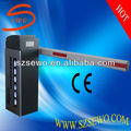2013 Top Quality Automatic Parking Gate Barrier