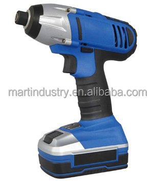 MAKUTE DPB012A 18V/20V Lithium ELECTRIC CORDLESS IMPACT SCREWDRIVER Variable Speed Power Tools Cordless Screwdriver