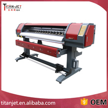 large format inkjet photo printer machine manufacturing cartridge