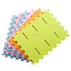 factory price interlocking bath mat eva foam