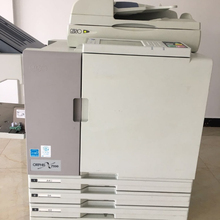 Risos Comcolor 7250 full color inkjet printer, RISOGRAPH A3