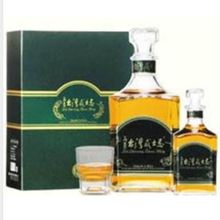 Taiwan Classic Distilled Blended Wiskey Alcohol Content 40%