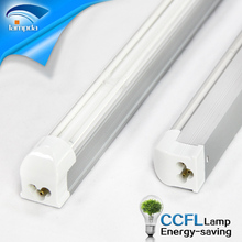 Manufacture provide aluminium frame lamps CCFL lighting t5 fluorescent lighting fixture