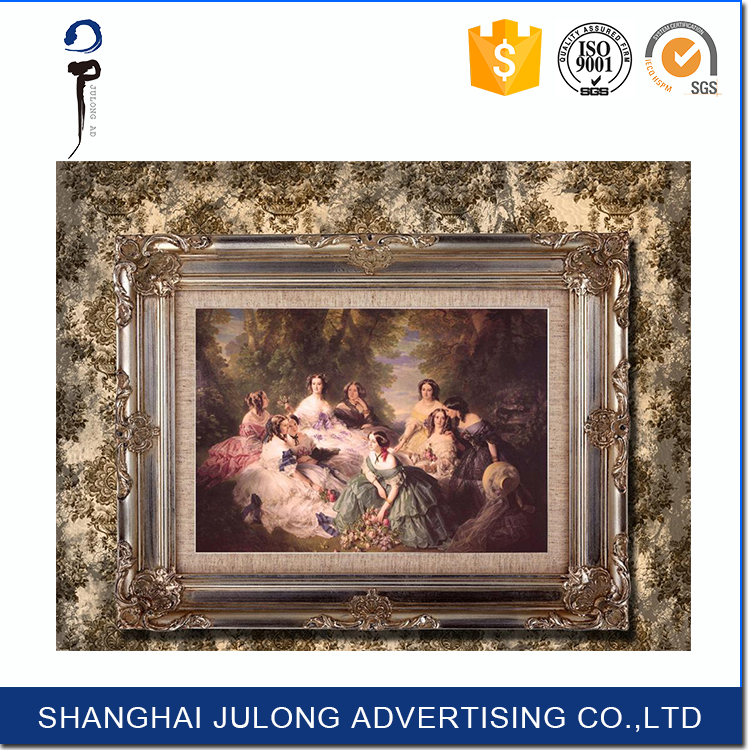 Factory Directly Provide Frame Picture Hanging