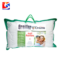 China Supplier packaging for bedding pillow with factory prices