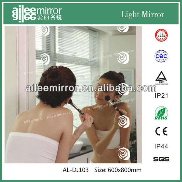 Bathroom Mirror On Hinges list manufacturers of vanity touch screen mirror, buy vanity touch