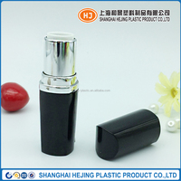 Wholesale plastic mini lipstick tube for cosmetics