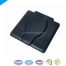 PU foamed wheelchair cushion