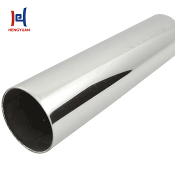 SS 304 Stainless Steel Pipe / sus304 stainless steel tube/pipe