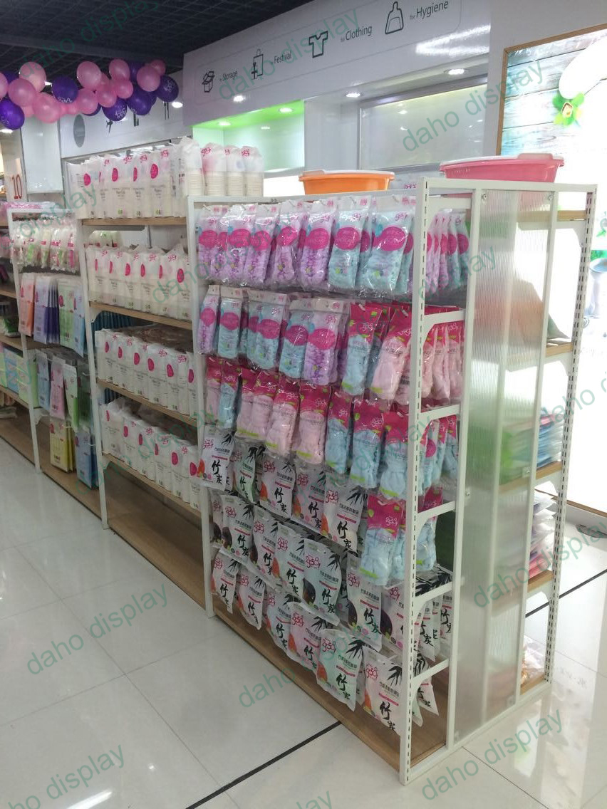 2015 NEW ARRIVE cosmetic counter display