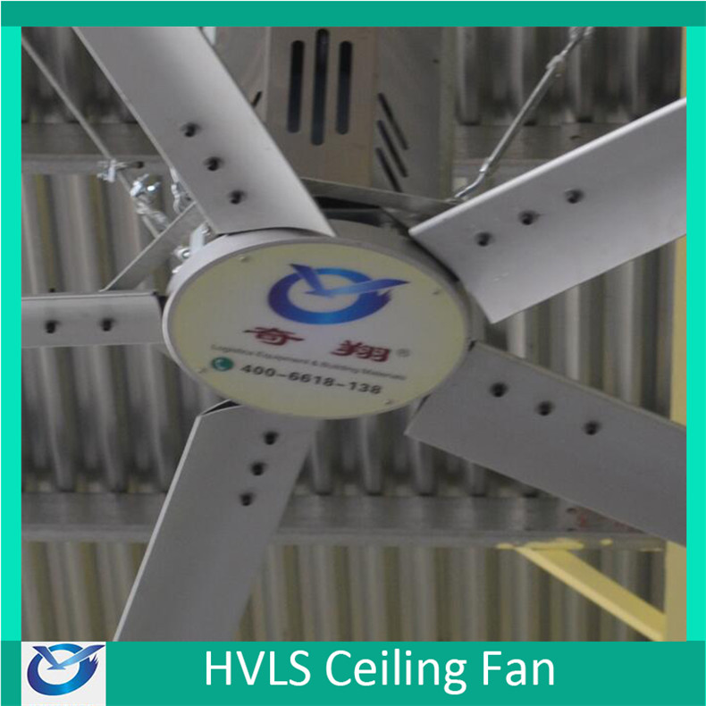 22ft best performance Djibouti HVLS fan Enterprise