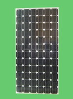 Hot sales ! Good price , high effective solar cell! Monocrystalline solar panel , mono solar panel