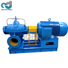 Large Water Pumps Horizontal Centrifugal Pump