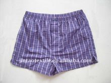 fashion comfortable men's boxer short underwear