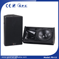 SPE AUDIO PS-12 300W power pro audio stage speaker ps series pa speaker