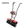 VERTAK professional cleaning machine 52CC artificial lawn grass turf gasoline sweeper