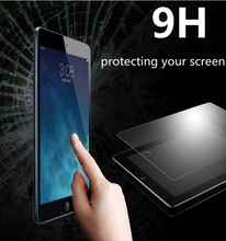 TOP products 9h 0.33mm asahi tempered glass screen protector for ipad mini /for ipad mini tempered glass