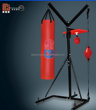 Boxing Bag Rack Martial Arts Equipment Supplies