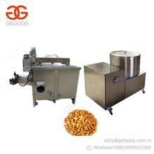 Professional Chinchin Cutting Packing Machine Chin Chin Making Machine
