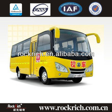 High Safety Dongfeng EQ6730ZD3G 46 Seats Mini Bus Dimensions for Infants