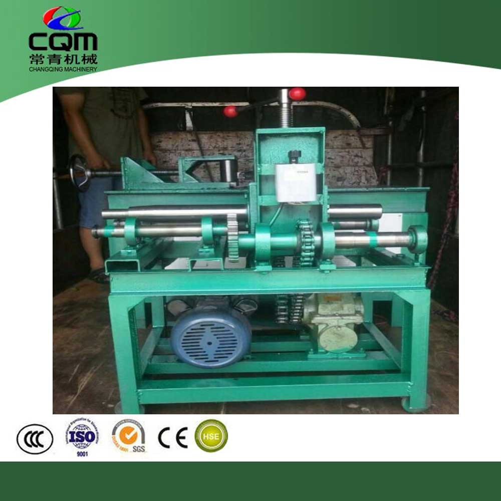 stainless steel pipe bender machine