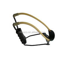 Wholesale Chinese High Quality Powerful Durable Hunting Folding Slingshot SS20