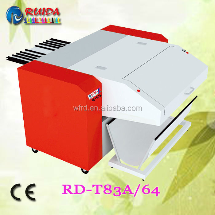 Hot sales UV CTP Machine Price Imported Germany Key