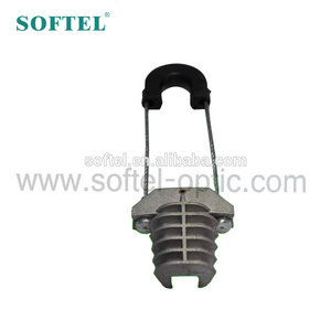 (Softel)Dead End Clamp Adss Cable Tension Clamp