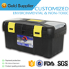 New design plastic storage box for hardware,office,car,outdoor