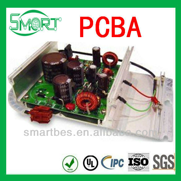 Smart Bes~Good electronic pcb manufacturer,PCBA assembly,PCBA BOM list Motherboard BOM list quote and evaluate
