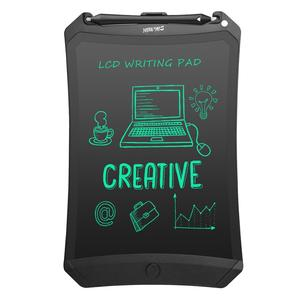 sticky memo pad 8.5 inch durable electronic drawing board paperless pk boogie lcd writing tablet