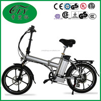 Double-deck rear rack for e bike battery carrier (electric bicycle parts)