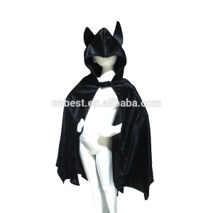 New Arrival Superhero Capes Costumes Halloween Masquerade Dress For Children