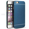 2015 Hot 4 4s Deluxe Aluminum Metal Brush Case For iphone 4 4S Mobile Phone Back Cover For Iphone4