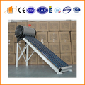 china supplier high performance solar water geyser solar water heater